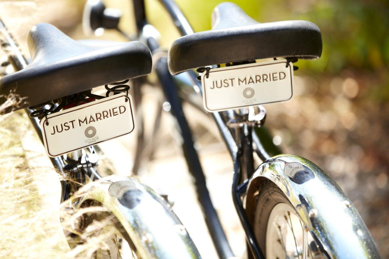 Four Fun Ideas For Your Just Married Getaway Destination W