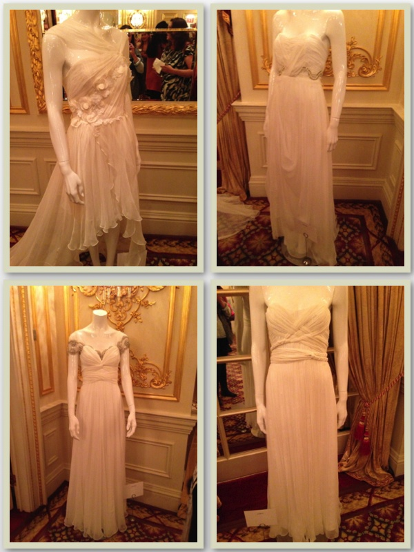 Wedding Dresses By Cecilie Melli