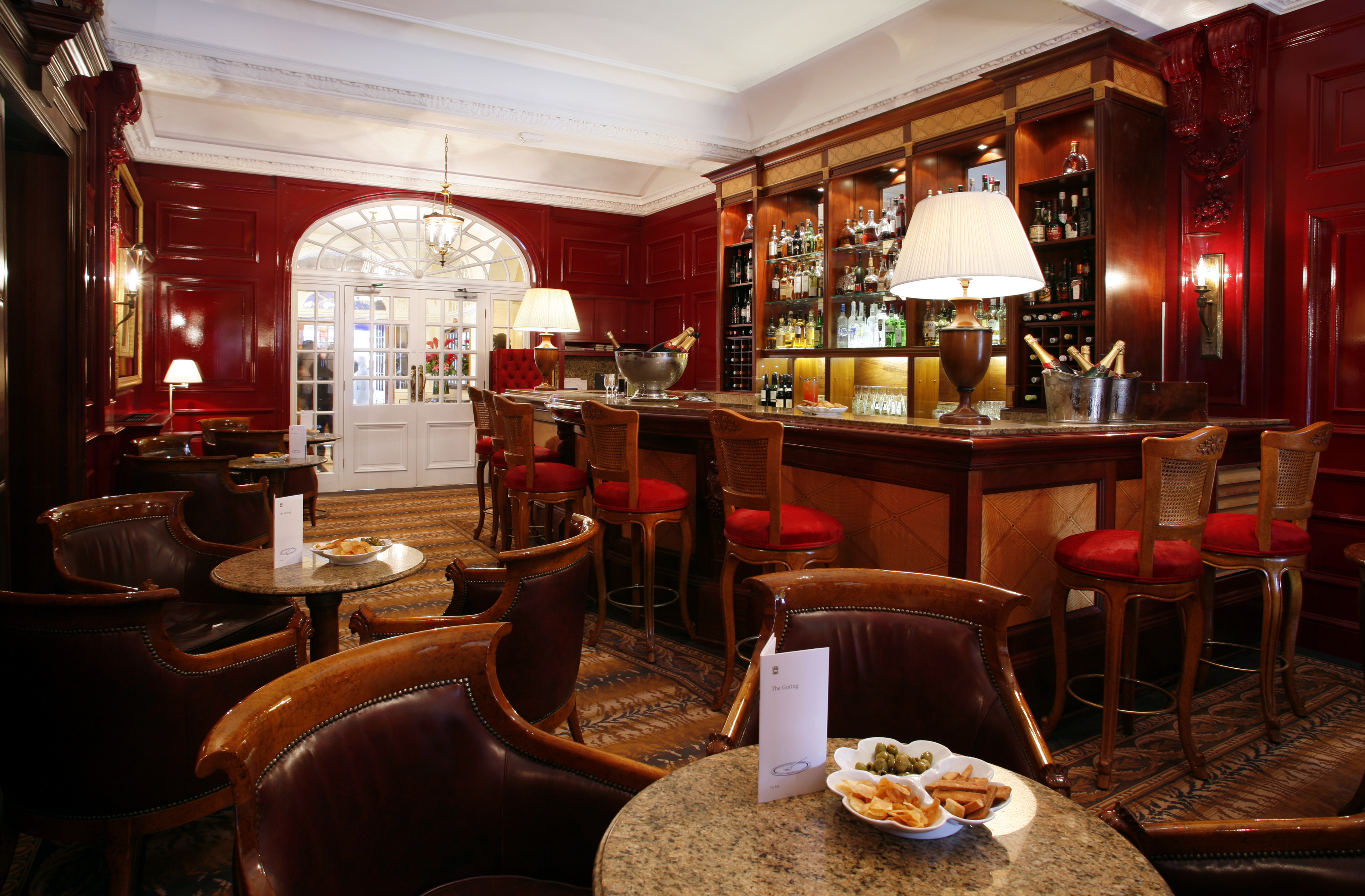 The Goring Hotel A Royal Family Fave Makes A Stunning