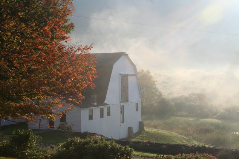 How To Plan A Destination Weddings In The Catskills The
