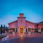 Grand Del Mar wedding chapel