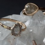 Alexis Russell engagement rings