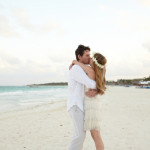 Does a destination wedding cost less than a traditional wedding?