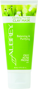 Aubrey Clarifying Therapy Clay Mask, $12.95