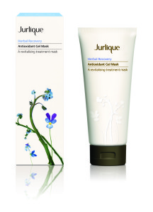 Jurlique Herbal Recovery Antioxidant Gel Mask, $48