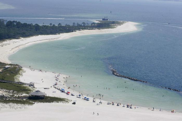 North Lagoon Panama City Beach