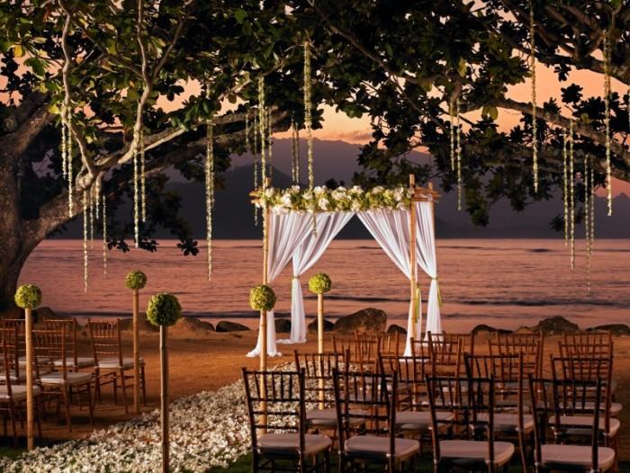 Extreme Wedding Luxury Hawaiian Style At The St Regis