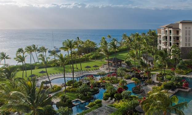 Maui S Newest Wedding Mecca Montage Kapalua Bay