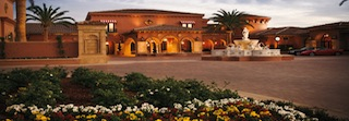 Grand Del Mar Resort Exterior