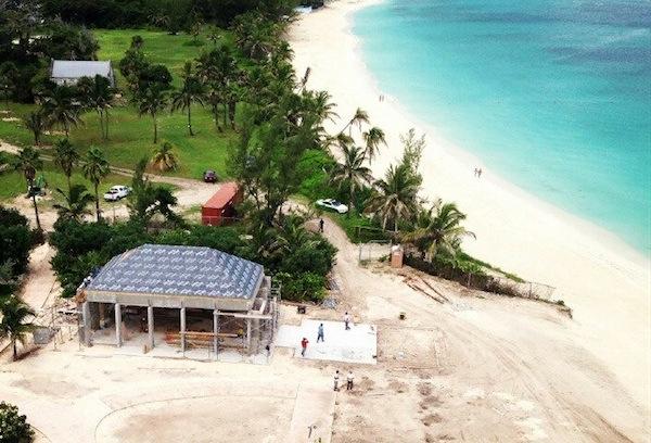 Atlantis Paradise Island Wants You To Name New Wedding Venue
