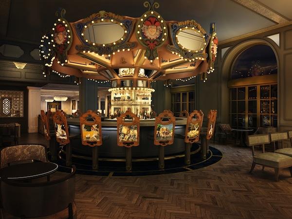 carousel bar hotel monteleone new orleans