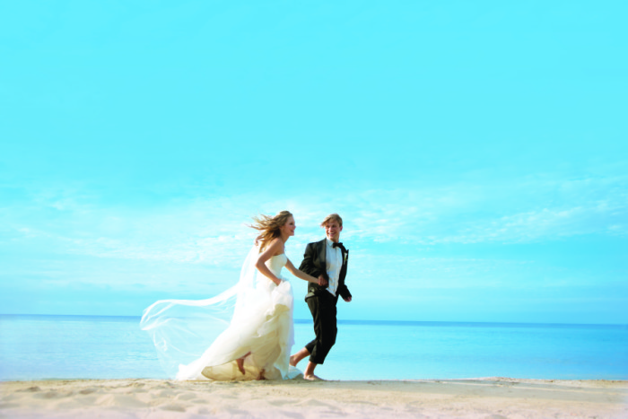 Sandals The Caribbean S Most Celebrated All Inclusive Brand Is About To Begin Weddings