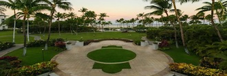 Fairmont Orchid hotel Hawaii