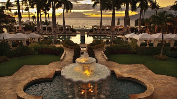 Hawaii S Best Destination Wedding Resorts The Ultimate