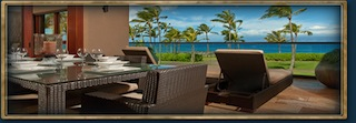 Montage hotel Maul ocean view