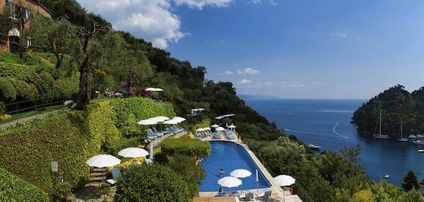 Splendido Portofino, Italy