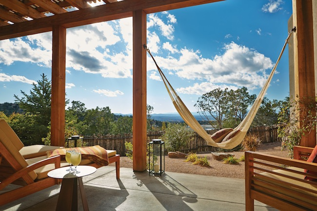 Four Seasons Resort Rancho Encantado Santa Fe Destination W