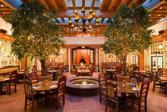 La Fonda restaurant