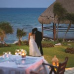 Occidental Grand Xcaret wedding—one of the Caribbean's best bargains