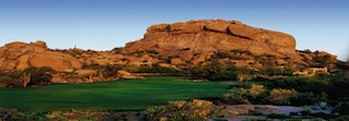 boulders resort golf course
