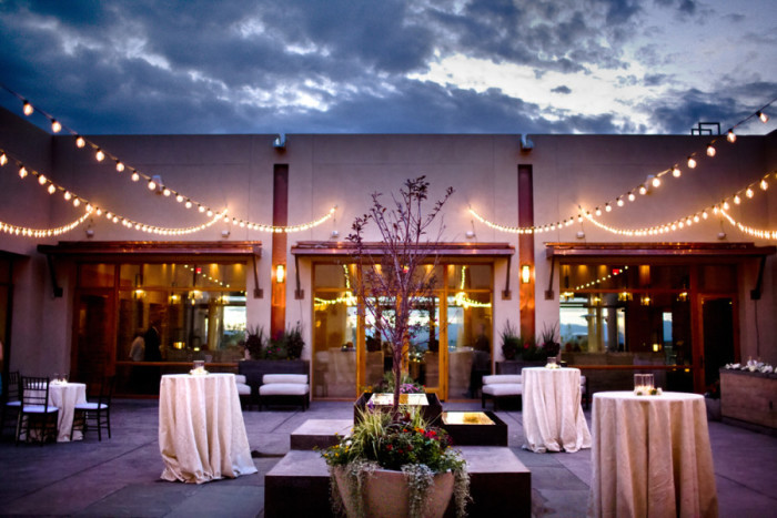 Santa Fe S Most Enchanting Destination Wedding Spot