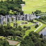 The euro is down, and weddings at Ashford Castle just got more affordable