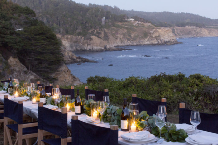 Timber Cove A Treasure Of The Sonoma Coast Is Wedding Worthy Once Again