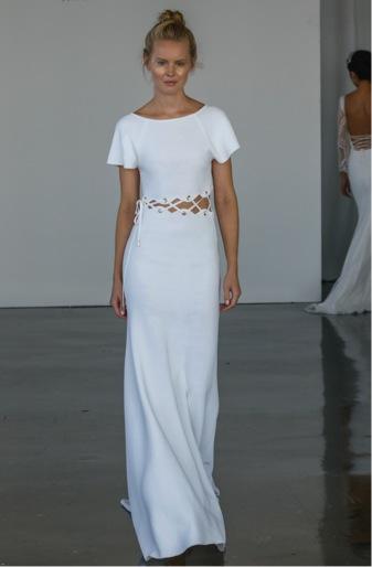 Red Carpet Gown Or Wedding Dress Destination W