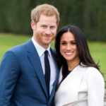 Meghan Markle is planning the ultimate destination wedding—with a little help from Britain's royal family. (Photo by Samir Hussein/Samir Hussein/WireImage)